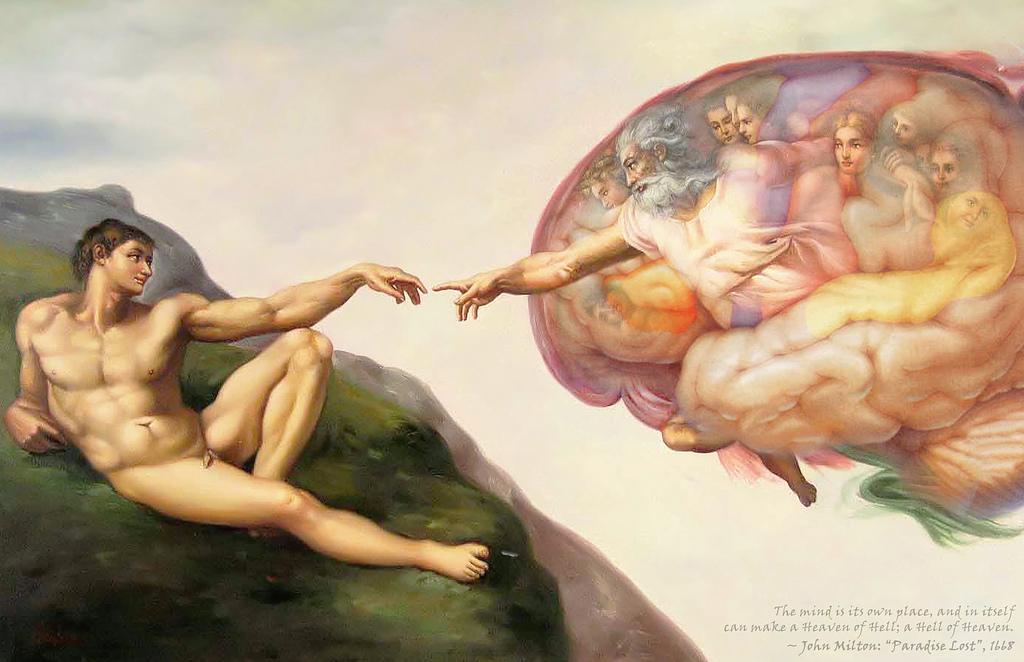 Beyin zihin ilişkisi