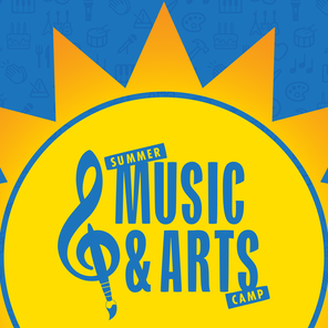 MUSIC AND ARTS CAMP - EXTENDED TIME CHANGES