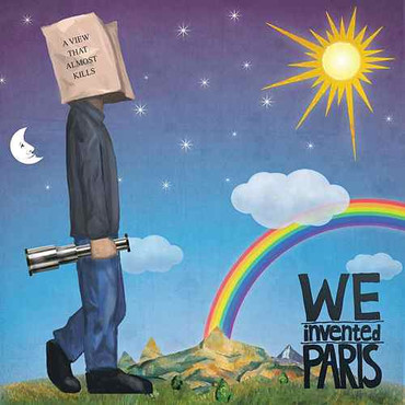 We Invented Paris - A View That Almost Kills [Single]