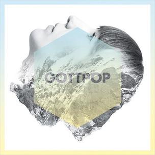 Gottpop - Augenhöhe [LP]