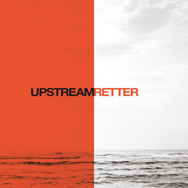 Upstream - Retter [LP]