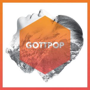 Gottpop - Gottpop II [LP]