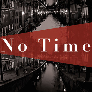 The Drops - No Time [Single]