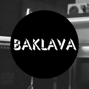 Baklava - Demos [EP]