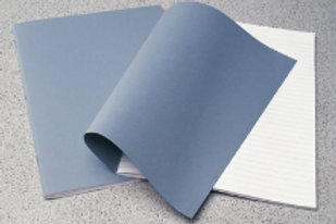 Counsels Notes A4 Notebook  297x210mm.  Pack of 10