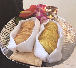 Hors D'Oeuvre Passing Tray 3