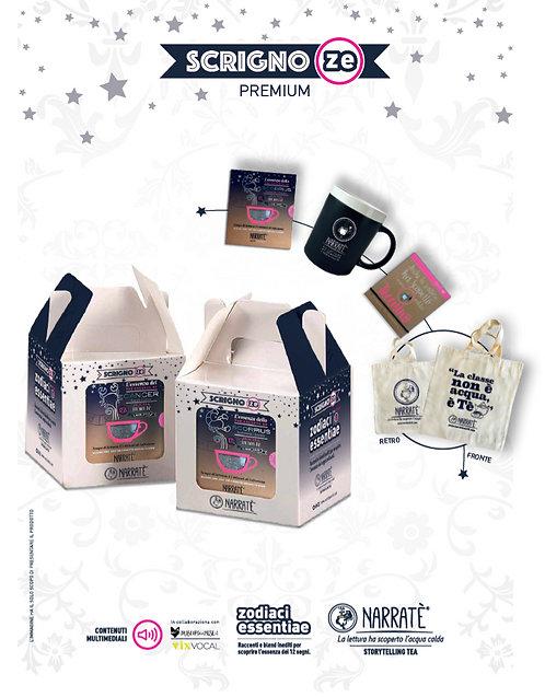 Scrigno ZODIAC X 2 Premium