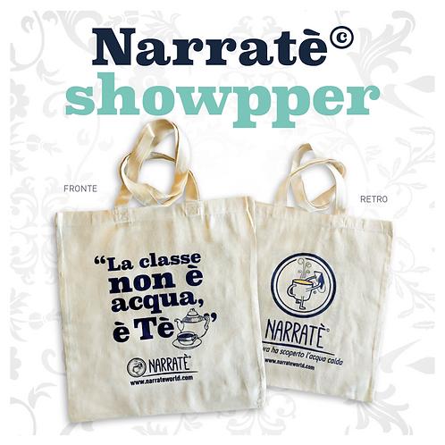 Shopper Narratè