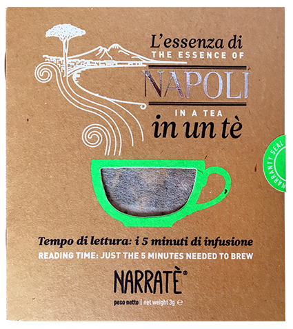 L'Essenza di Napoli in un Tè