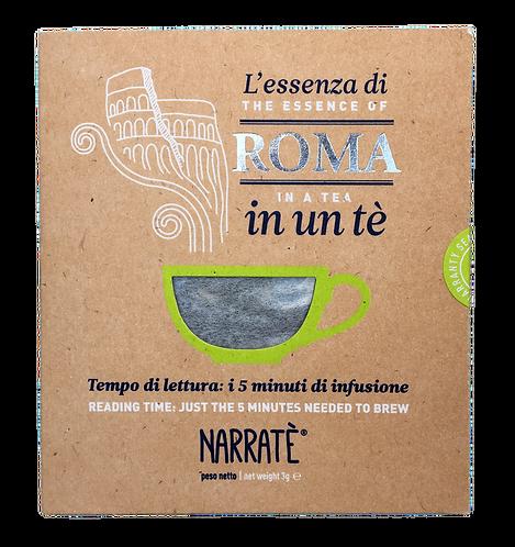 Narratè Roma