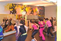 Tanzschule DanceFusion