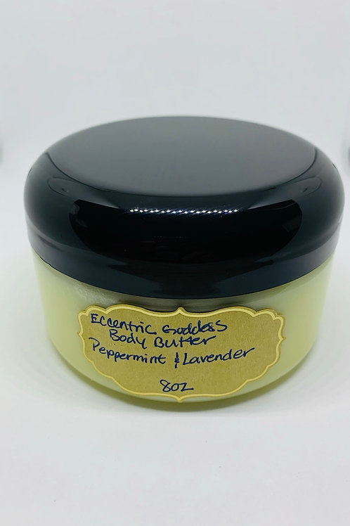 Peppermint Lavender-Medium