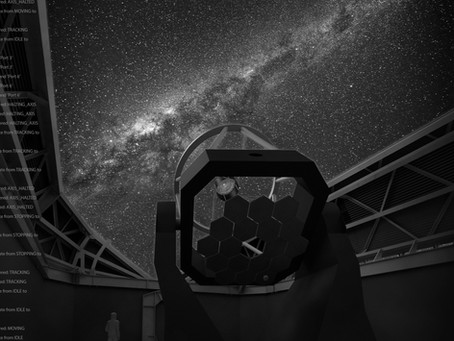 UK support for world's largest robotic telescope
