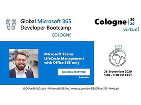 Wie funktioniert LifeCycle Management mit Office 365?