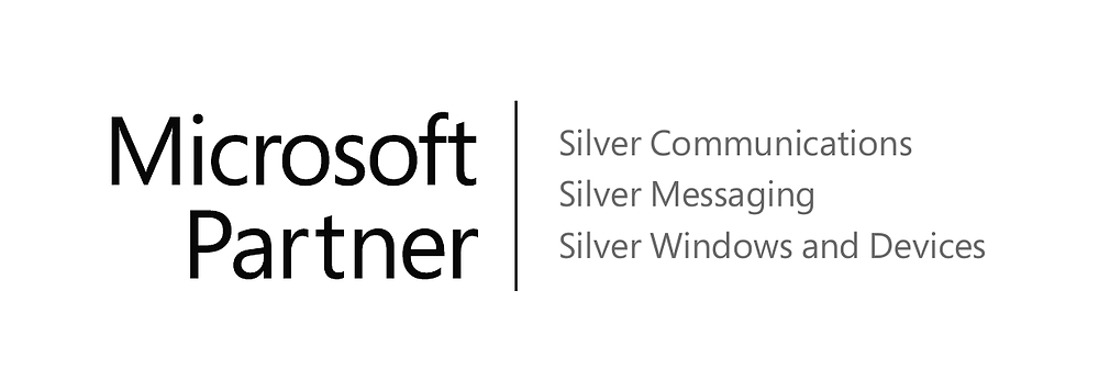 Microsoft Partner, Silver Communications, Silver Messaging, Silver Windows and Devices