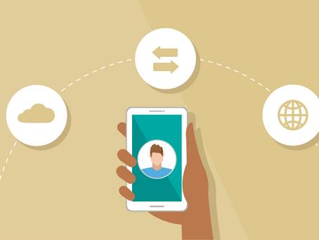 Routingoptionen für Telefonie via Microsoft Teams