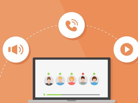 Der Ton macht die Musik: Rolle der Medienqualität in Teams
