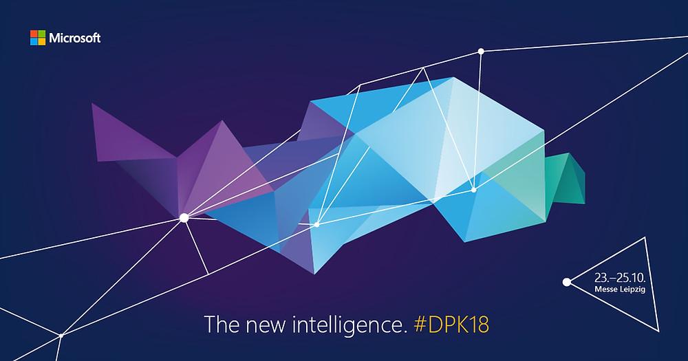 Microsoft Deutsche Partner Konferenz 2018
