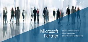 in2success versilbert Microsoft Kompetenz-Status