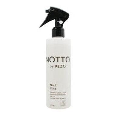 NOTTO No.2 Mist 250ml