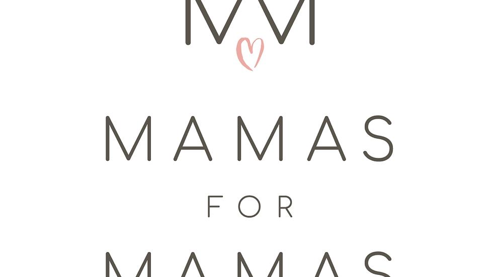 5$ mamas for mamas donation