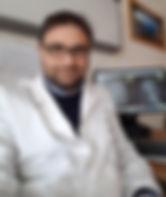 Neurochirurgo Roma Policlinico Gemelli, Dott. Nicola Montano