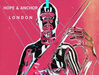 Femmepop Live In Legendary Hope & Anchor - October 20th