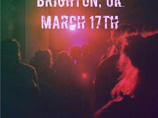 Femmepop - Repeal the 8th -Brighton March 17th.