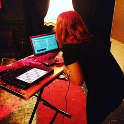 #Soundcheck #femmepop #berlin #cym #cymt