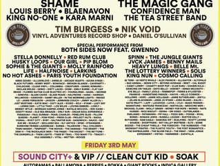 Femmepop at Liverpool Sound City Festival '19
