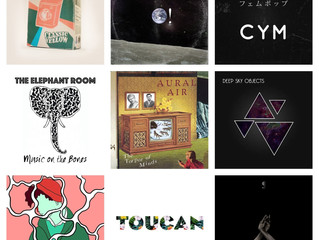 CYM : REMY's Top 15 Irish EP's 2018