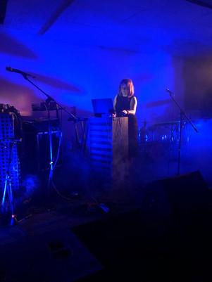 Femmepop Live in Berlin