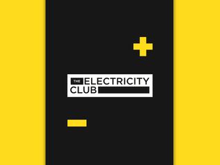 The Electricity Club Review of CYM.