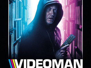 Swedish Film 'Videoman' and Lakeshore Records.