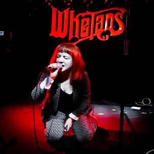 London EP Tour - Femmepop Live at Whelan's