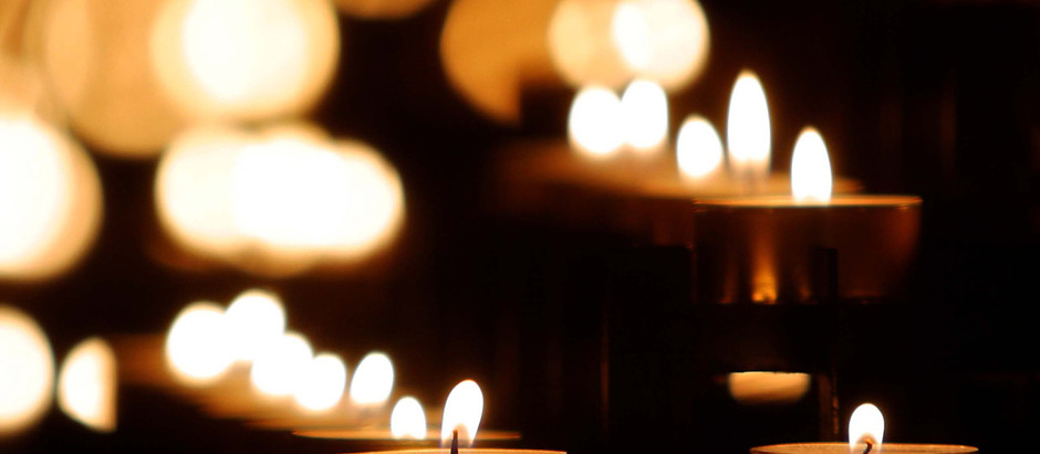 CandleMagician Events Self-Care