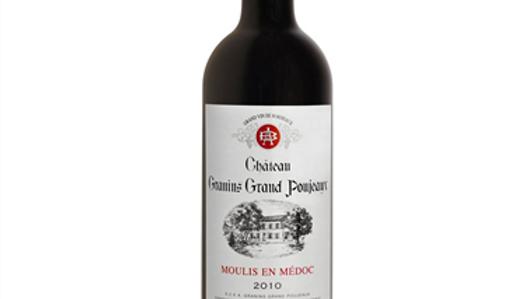 Château Granins Grands Poujeaux