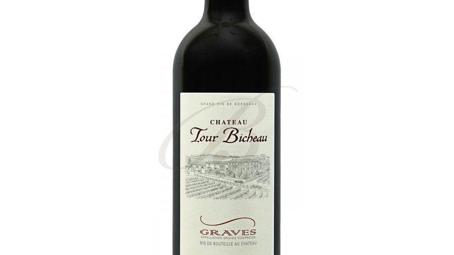 Château Tour Bicheau Graves 2016
