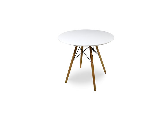 Eames Cafe - White