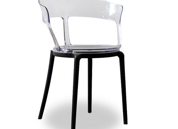 Phantom Chair - Clear