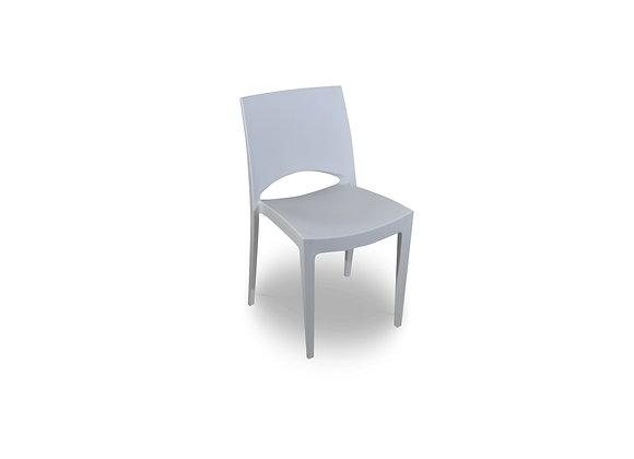 Stella Chair White