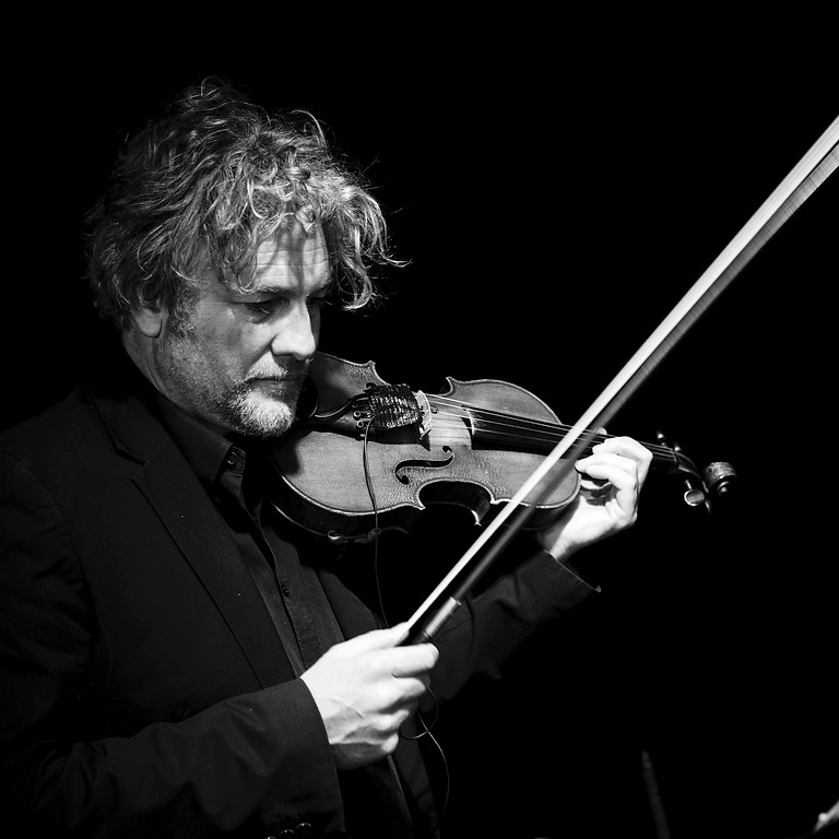 Hessequa Harmonie (Heidelberg) Rupert Klassieke Musiekreeks Viool Concerto No. 1 (Komponis: Max Bruch) en Filmmusiek