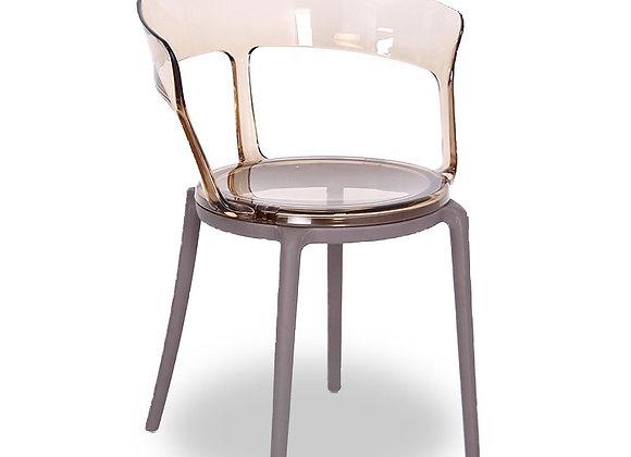 Phantom Chair - Rose Gold