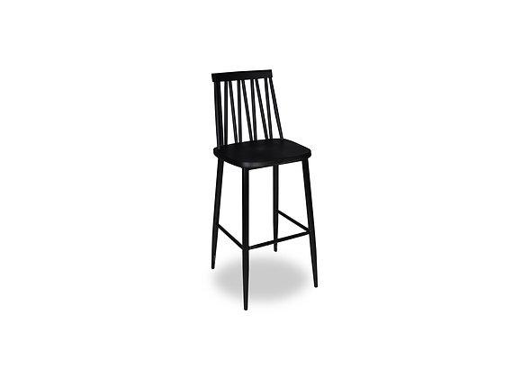 Dilano Bar Stool - Black