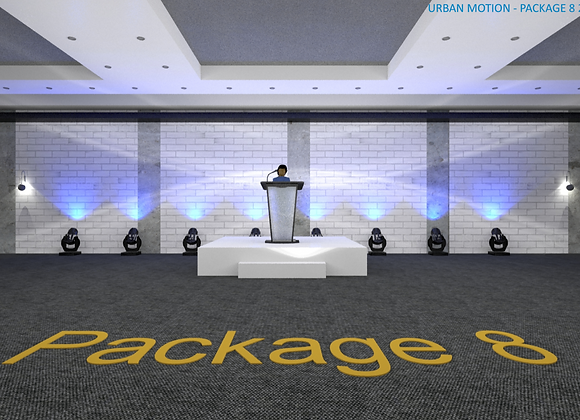 Conference Package 8