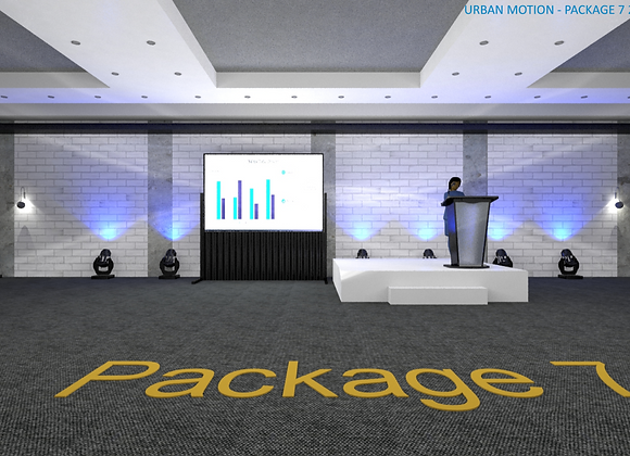 Conference Package 7