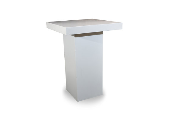 Oprah Single Plinth