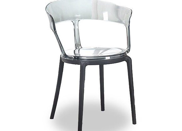 Phantom Chair - Smoked