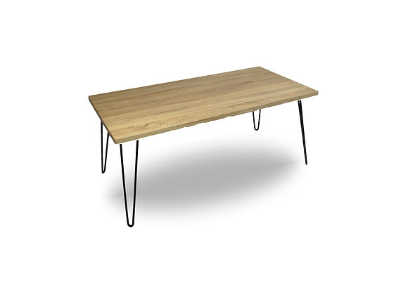 The Hairpin Coffee Table