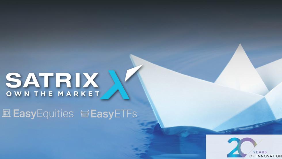Satrix SA Bond Launch on the JSE